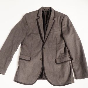 Men's dinner jacket by Express